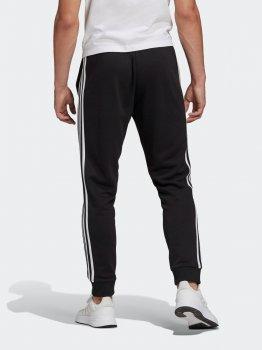 Спортивні штани Adidas M 3S Ft Tc Pt GK8831 Black/White