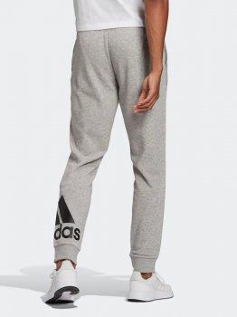 Спортивні штани Adidas M Bl Ft Pt GK8978 Mgreyh/Black