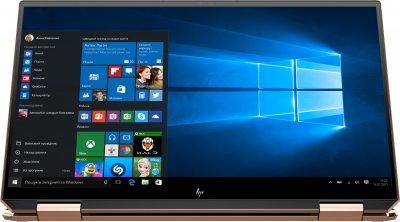 Ноутбук HP Spectre x360 Convertible 13-aw2017ur (37B47EA) Black
