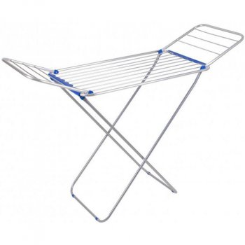 Сушилка для одежды Laundry Elegancie 16 м синяя (TRL-1622AL)