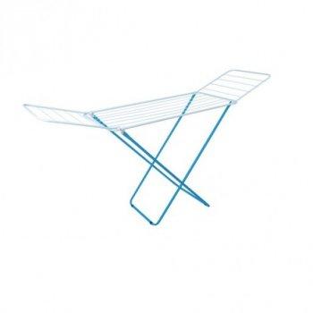 Сушилка для одежды Laundry Barcelona 16 м голубая (TRL-1635B)