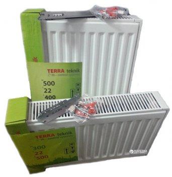 Радиатор TERRA TEKNIK 22 500х2000