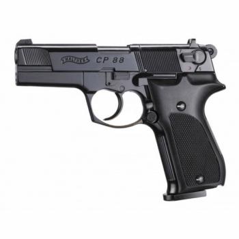 "Пневматичний пістолет Umarex WALTHER Mod.CP88 4 """