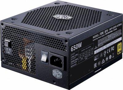 Cooler Master Gold V2 650W (MPY-650V-AFBAG-EU)