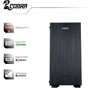 Комп'ютер Cobra Advanced A35X.16.S4.165.893