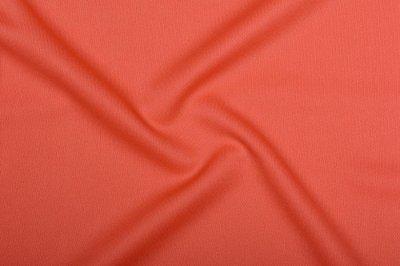 Ткань Трикотаж Джерси (подкладочный) коралловый пог. м. (8117)
