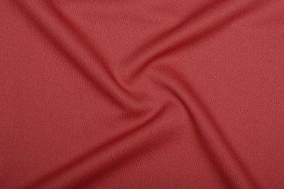 Ткань Трикотаж Джерси (подкладочный) бордовый пог. м. (7177)