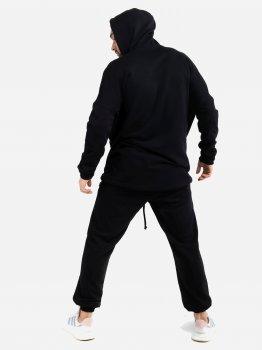 Спортивный костюм IBR Stroper 1612432611 Черный