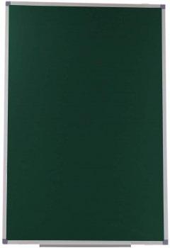 Школьная доска Сектор магнитно-меловая 60 х 84 см (К06084)