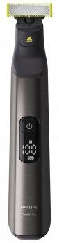 Тример-стайлер-бритва Philips OneBlade Pro QP6550/15