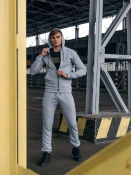 Спортивний костюм IBR Cosmo 1598613817 Світло-сірий