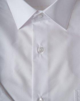 Сорочка чоловіча DIGO BEYAZ 1 2 classic 21 Білий