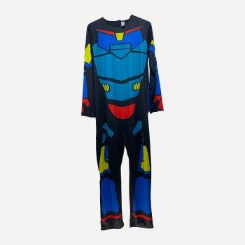 Карнавальный костюм Accessories LID51471 110-116 см Черно-синий/Комбинированный (2000000325187)