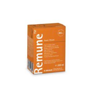 Энтеральное питание B. Braun Ремьюн 0.2 кг Персик (3571820)