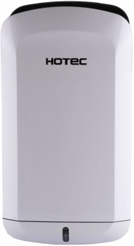 Сушарка для рук HOTEC 11.109-ABS-White