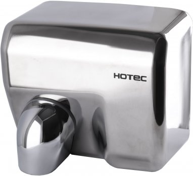 Сушилка для рук HOTEC 11.222-AISI304