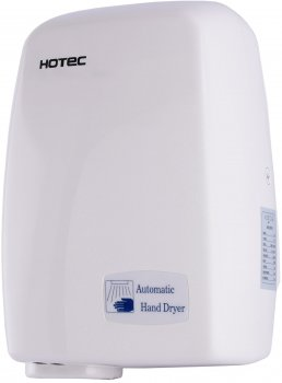 Сушарка для рук HOTEC 11.301-ABS-White