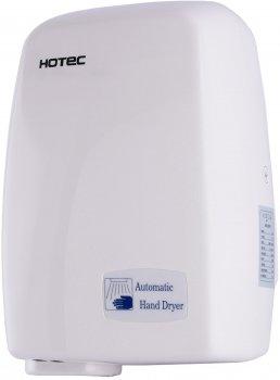 Сушилка для рук HOTEC 11.301-ABS-White