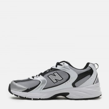 Кросівки New Balance 530 MR530USX Сірі з чорним