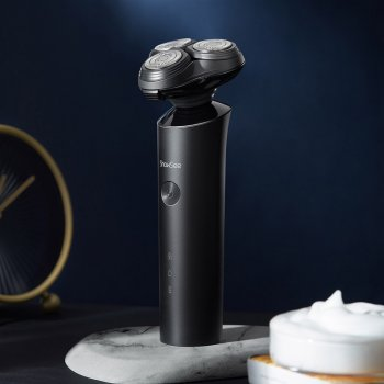 Електробритва Xiaomi ShowSee Electric Shaver Black F1-BK