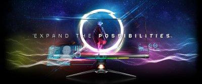 "Монитор LCD 34"" MSI Optix MPG341CQR, HDMI,DP, USB 3.1,USB C,VA, 3440x1440, CURVED, 144Hz, 1ms, sRGB105%, AdaptiveSync"