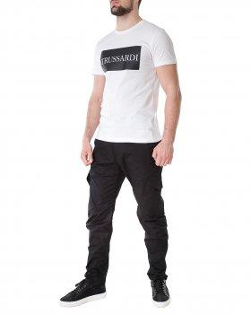 Штани чоловічі TRUSSARDI JEANS (52P00154-1T004975-R001-K299/21-2) Чорний