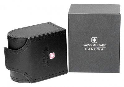 Чоловічі наручні годинники Swiss Military 06-4306.04.003