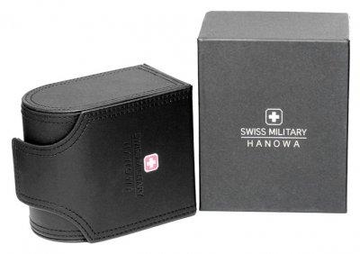 Чоловічі наручні годинники Swiss Military 06-4307.04.007