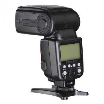 Вспышка для фотоаппаратов NIKON - TRIOPO Speedlite TR-960 II