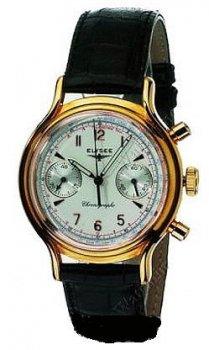 Чоловічі наручні годинники Elysee 7841401