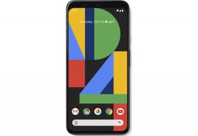 Смартфон Google Pixel 4 XL 128GB (Clearly White) [44473]