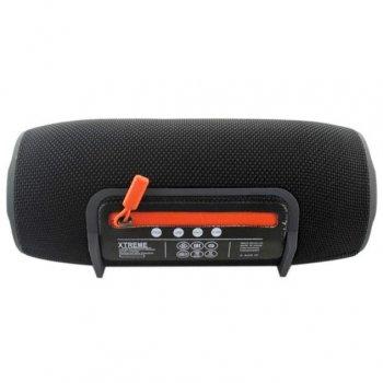 Портативная акустическая система, Bluetooth колонка SPS Extreme BIG, черная