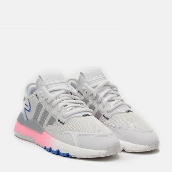 Кросівки Adidas Originals Nite Jogger W FY5748 Crywht/Silvmt/Globlu