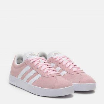 Кеды Adidas Vl Court 2.0 FY8811 Clpink/Ftwwht/Grefiv