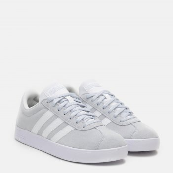 Кеди Adidas Vl Court 2.0 FY8812 Halblu/Ftwwht/Grefiv