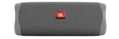 Портативная акустика JBL FLIP 5 GRY