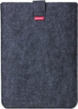 Чехол для ноутбука RedPoint (360 х 250 х 25 мм) Grey (РН.07.В.11.00.46Х)