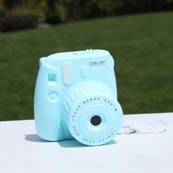 Вентилятор FOR Фотоаппарат Blue (123526)