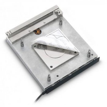 Водоблок EKWB EK-FB ASUS ROG R6E RGB Monoblock - Nickel (3830046994486)