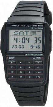 Чоловічі Годинники Casio DBC-32-1AES
