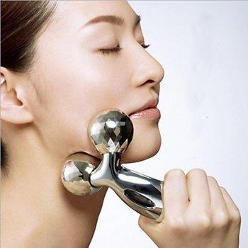 Массажер для лица и тела 3D Massager Portable