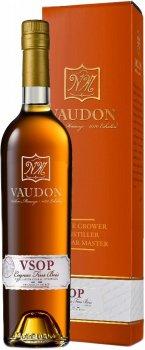 Коньяк Vaudon Cognac Vaudon VSOP 0.7 л 40% (376004966317)