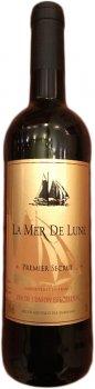 Вино la Mer De Lune червоне сухе 0.75 л 13% (3760010296110)
