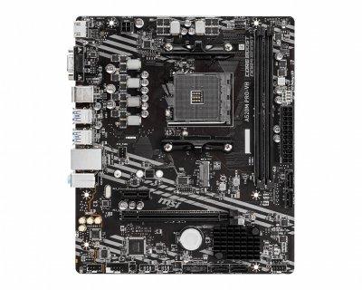 Материнська плата MSI A520M Pro-VH Socket AM4