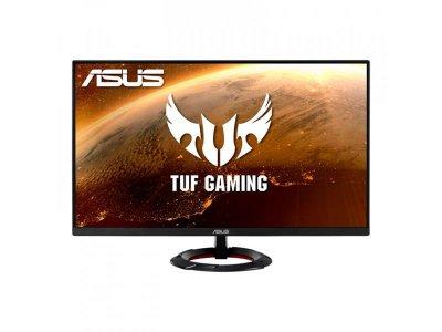 Монітор ASUS VG279Q1R IPS Black; 1920x1080 (144 Гц), 1 мс, 250 кд/м2, 2хHDMI, DisplayPort, динаміки 2х2 Вт