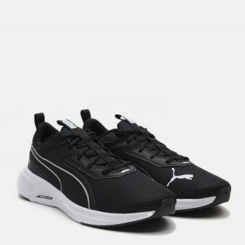 Кроссовки Puma Scorch Runner 19445901 Black-White