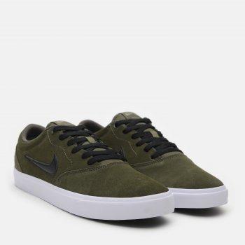 Кеды Nike Sb Charge Suede CT3463-300