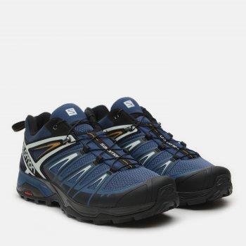 Кроссовки Salomon X Ultra 3 L41139900 Синие