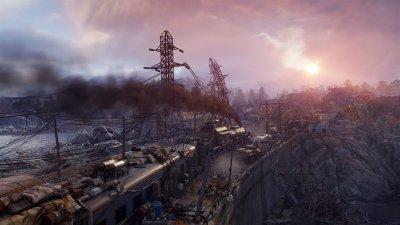Metro Exodus Gold Edition карта оплаты для Xbox One