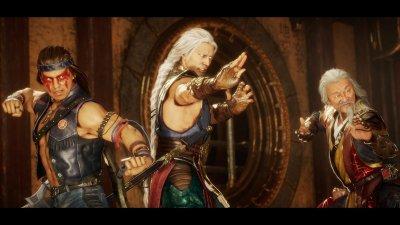 Ключ активации Mortal Kombat 11 Ultimate ( Мортал комбат 11) для Xbox One/Series